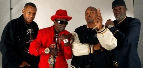 Public Enemy partners with BitTorrent to release new music | Technoculture | Scoop.it