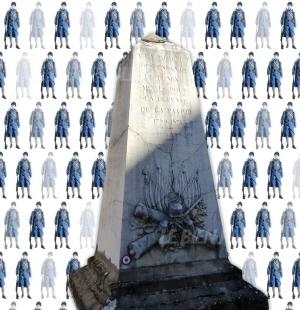 13.536 poilus de Côte-d'Or retrouvent la mémoire - Le Bien Public | Nos Racines | Scoop.it