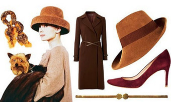 Dress Code: Fashion For Mature Ladies | Aging Well, Looking Good | Scoop.it