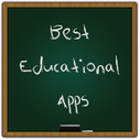 Kid's Educational Apps – The Best of Them Right Now | APP's in Education | Scoop.it