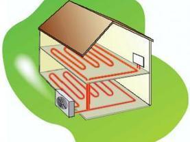 Les pompes à chaleur seraient les oubliées des économies d'énergie | Autres Vérités | Scoop.it