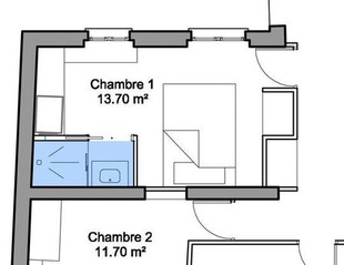 Les clés pour réussir à aménager une petite salle de bains | La Revue de Technitoit | Scoop.it