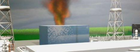 Direct Japon : la piscine du réacteur 4 est à sec | Metro | Japon : séisme, tsunami & conséquences | Scoop.it