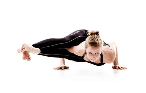Influencia - Audace - Le yoga : un luxe accessible à tous ? | marques & social media | Scoop.it