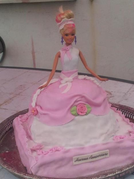 La recette du gâteau princesse : royale et sans gluten! | Gluten Free | Scoop.it