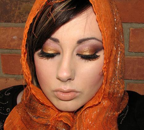Basic Eye Makeup Techniques - Eye Makeup For   Eye Makeup   Scoop.it