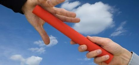 5 steps to making an effective succession plan - bdaily | Succession Planning | Scoop.it