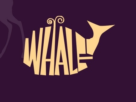 Awesome Logos For Animals Use Creative Typography To Represent Each Creature | Logo & Brand | Scoop.it