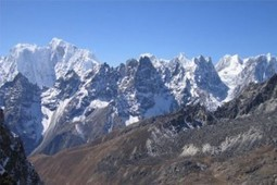 Everest 3 Passes Trek- Everest Three passes Trekking- Everest high passes Trek in Nepal | Nepal Trekking,Hiking in Nepal | Scoop.it