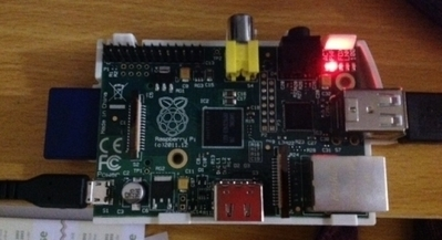 Tasting Raspberry Pi #2: Up and running... - ElectronicsWeekly.com (blog) | Raspberry Pi | Scoop.it