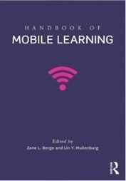 New Handbook of Mobile Learning Is Far-Reaching In Breadth and Depth | Float Mobile Learning | Education 4 the market | Scoop.it