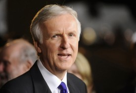James Cameron gives Hollywood 3D advice: try harder | On Hollywood Film Industry | Scoop.it
