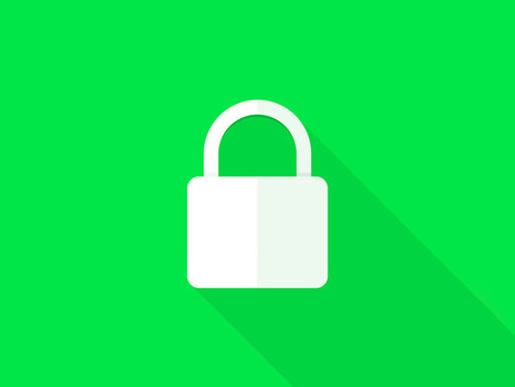 A Scheme to Encrypt the Entire Web Is Actually Working | Cryptography | Scoop.it