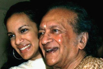 Le maître indien du sitar Ravi Shankar est décédé   Plein les yeux et les oreilles   Scoop.it