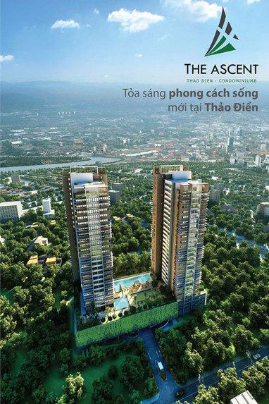 Bán căn hộ The Ascent Thảo Điền quận 2 | Mua bán căn hộ | lều xông hơi | Scoop.it