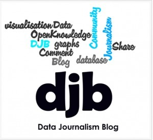 6 Data Journalism Blogs To Bookmark | Reference Librarian: Issues and Trends | Scoop.it