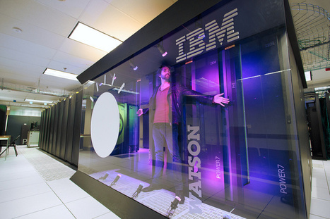 Inside IBM's billion-dollar bet on Watson | Entrepreneurship, Innovation | Scoop.it