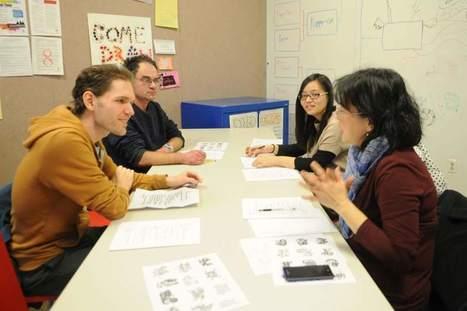 Movies enhance language-learning program - Tribune-Review | Teaching Language | Scoop.it