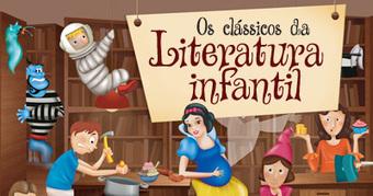 Os clássicos da literatura infantil brasileira – Educar para Crescer   Litteris   Scoop.it
