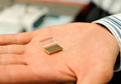 New nanodevice to improve cancer treatment monitoring | Innovation | Scoop.it