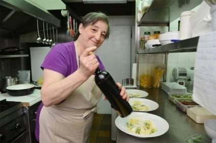 Bij Da Lory eet je echt Italiaans en daarmee basta - Gazet van Antwerpen Mobile | La Cucina Italiana - De Italiaanse Keuken - The Italian Kitchen | Scoop.it