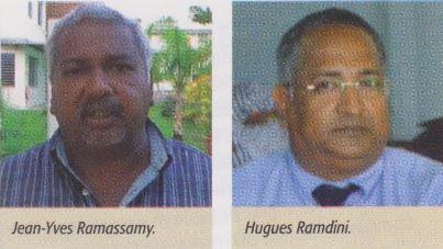 A Capesterre, tout n'est pas aussi clair que l'eau (Guadeloupe) | Veille des élections en Outre-mer | Scoop.it