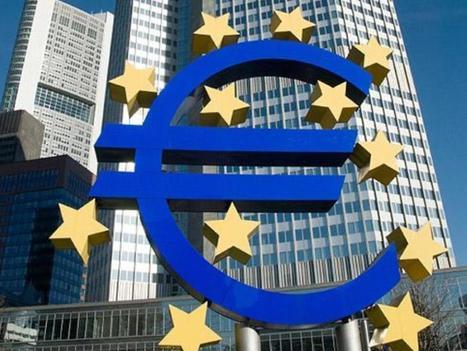 Risco de euro se desintegrar em semanas «é alarmante» | agência ... | Europa | Scoop.it