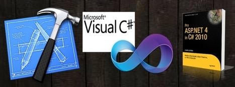 C# development is a great option today and C# developers have important tasks in developing highly effective C# solutions | C# Developer | Scoop.it