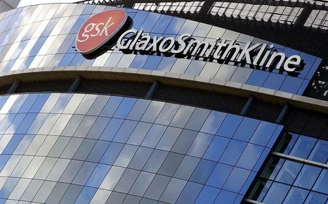 Lung study and meningitis vaccine score double win for GSK | Real World Data and Big Data in healthcare | Scoop.it