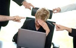 Mobbing in the workplace - Dorothy Dalton | Workplace Mobbing & Bullying | Scoop.it