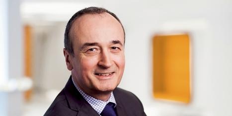 Arnaud de Lamezan (Lagardère): 'Nous avons un rôle de chef d'orchestre de la stratégie achats'   Gestion des e-achats   Scoop.it