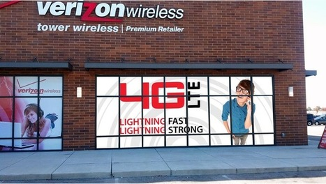 Advertising through signages- An efficient way to spread a word! | MCN2 | Sign Companies In Ohio | Scoop.it
