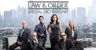 Shows A-Z - law & order: special victims unit on nbc | TheFutonCritic.com | Law & Order: Special Victims Unit | Scoop.it