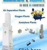 Liquid Oxygen Nitrogen Plants, Air Separation Plants, Acetylene Plant | Cryogenic Oxygen Plants | Scoop.it
