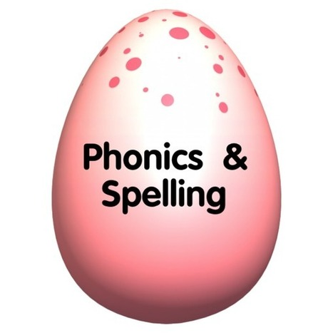 Reading Eggs: Phonics and Spelling - 3P Learning   Early years literacy   Scoop.it