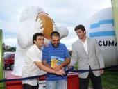 Inauguraron el monumento al sánguche de milanesa - La Gaceta | Tucumanidad | Scoop.it