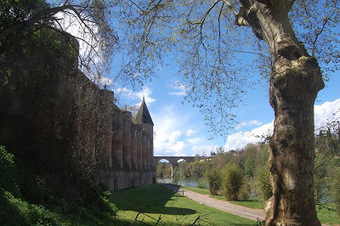 Living France in Languedoc Roussillon: Discovering Albi in the Midi Pyrenees | European Travel and Tourism | Scoop.it