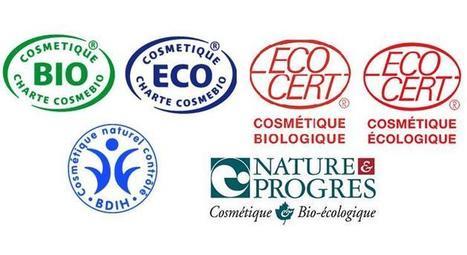 Cosmétiques bio, Nature & Progrès à la pointe des garanties | L'info cosmétiques | Scoop.it
