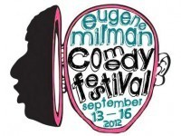 Here's your lineup for the 5th Annual Eugene Mirman Comedy Festival | Comic Bible Comedy News Updates | Scoop.it