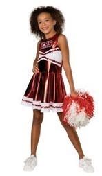 Déguisement Pom Pom Girl : supporters, portez haut les couleurs de votre équipe ! | Deguisement-de-fete.com | déguisement : idées et tendances | Scoop.it