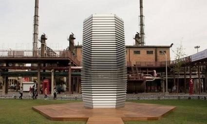 Thử nghiệm thất bại máy lọc không khí ô nhiễm tại Trung Quốc | pic beautifull | Scoop.it