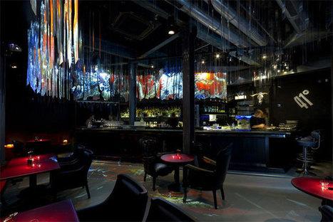 Barcelona – Restaurant for the five senses | Five Senses | Scoop.it