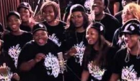 VIDEO: African All Stars – We Are the World #NoToXenophobia - African Muzik Magazine   The Music Experience - International, AfroBeat, HipHop, Pop and R&B   Scoop.it