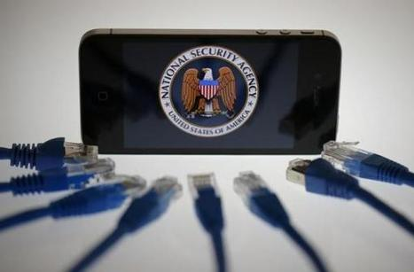 Tech companies alarmed about the National Security Agency's methods, more spying-less revenue!   Industry Leaders Magazine   leaders news   Scoop.it