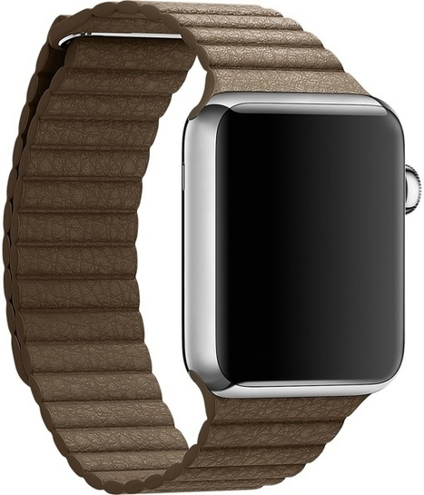 Apple Watch: Preorder Now | 3D Virtual-Real Worlds: Ed Tech | Scoop.it