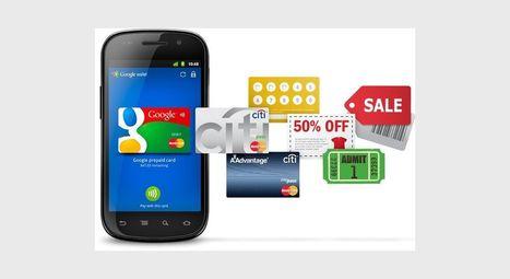 Transactions virtuelles: envoyer de l'argent par e-mail | L'info du web | Scoop.it