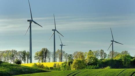 Le climat, un marché à 100milliards de dollars pour la finance | Pierre-André Fontaine | Scoop.it