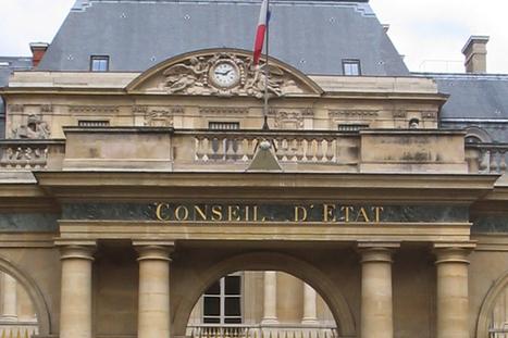 Le Conseil d'Etat désavoue les arrêtés «anti-burkini» | Collectivités territoriales | Scoop.it