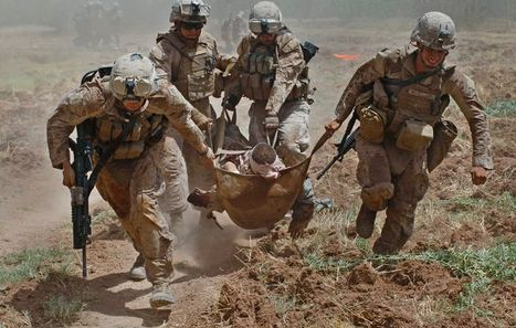 Afghan war will end in humiliation for US: Taliban   The Cost of War   Scoop.it