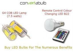 Efficient Lighting With LED Accessories   Convertabulb   Scoop.it